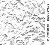 crumpled paper background...   Shutterstock .eps vector #1009919611