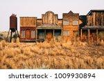 Wild Wild West Ghost Town