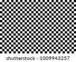 Checkered Monochrome Backgroun...