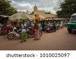 bamako  mali   06 21 2017 ...   Shutterstock . vector #1010025097