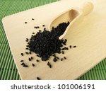 Black Caraway Seeds  Nigella...