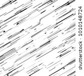 abstract cross hatching... | Shutterstock .eps vector #1010148724