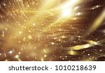 glamour abstract background... | Shutterstock . vector #1010218639