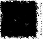 grunge background vector modern ... | Shutterstock .eps vector #1010273725