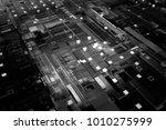 3d rendered complex structured... | Shutterstock . vector #1010275999