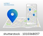 vector illustration of... | Shutterstock .eps vector #1010368057