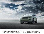 moscow  russia   september 16 ... | Shutterstock . vector #1010369047