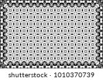 black and white pattern for... | Shutterstock . vector #1010370739