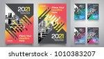 city background business book... | Shutterstock .eps vector #1010383207