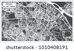 kanpur india city map in retro... | Shutterstock .eps vector #1010408191
