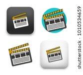 flat vector icon   illustration ...   Shutterstock .eps vector #1010534659