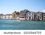 view of the beautiful...   Shutterstock . vector #1010564755
