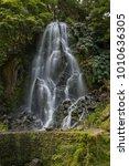 exposure done in the beautiful... | Shutterstock . vector #1010636305
