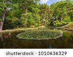 exposure done in the beautiful... | Shutterstock . vector #1010636329