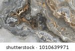 beautiful grey curly marble... | Shutterstock . vector #1010639971