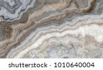 beautiful grey curly marble... | Shutterstock . vector #1010640004