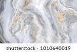 beautiful grey curly marble... | Shutterstock . vector #1010640019