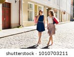 sale  consumerism and people... | Shutterstock . vector #1010703211