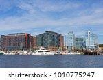 washington dc  usa   october 28 ... | Shutterstock . vector #1010775247