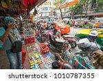 bangkok  thailand. 21 january...   Shutterstock . vector #1010787355