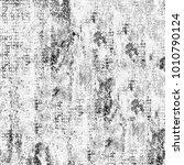 texture grunge monochrome.... | Shutterstock . vector #1010790124