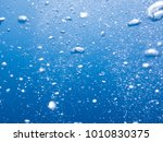 abstract bubble background | Shutterstock . vector #1010830375