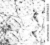 grunge black and white pattern. ... | Shutterstock . vector #1010896615