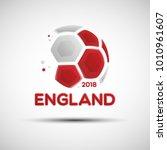 football championship banner.... | Shutterstock .eps vector #1010961607