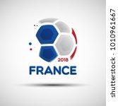 football championship banner.... | Shutterstock .eps vector #1010961667