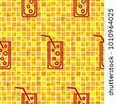 pattern. background texture.... | Shutterstock .eps vector #1010964025