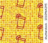 pattern. background texture.... | Shutterstock .eps vector #1010964295