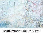 colorful marble texture... | Shutterstock . vector #1010972194