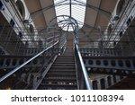 Stock photo the gaol of kilmainham 1011108394
