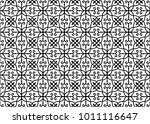 seamless pattern background... | Shutterstock .eps vector #1011116647