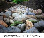 watercourse  nature  stone | Shutterstock . vector #1011143917