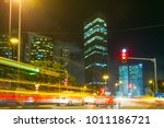 tel aviv  israel   december ... | Shutterstock . vector #1011186721