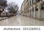Corfu  Greece   January 21 ...