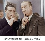 discretion | Shutterstock . vector #101127469