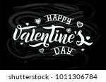 vector illustration of happy... | Shutterstock .eps vector #1011306784