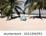 fashion outdoor photo of... | Shutterstock . vector #1011346591