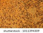 rusty wall texture for... | Shutterstock . vector #1011394309