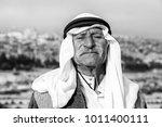 jerusalem  israel   december...   Shutterstock . vector #1011400111