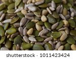 Bunch Of Salad Seed Mix