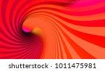 vector optical illusion ... | Shutterstock .eps vector #1011475981