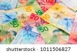 collection of the new swiss...   Shutterstock . vector #1011506827