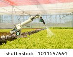 Smart Robotic In Agriculture...