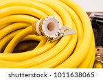 Small photo of Hose connector, hose connector.