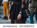 milan  italy   september 22 ... | Shutterstock . vector #1011682015