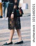 milan  italy   september 22 ... | Shutterstock . vector #1011682021