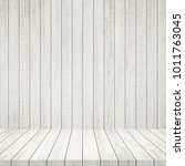 wood texture for background.... | Shutterstock . vector #1011763045